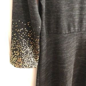 wonder nation Dresses - Girls Sweater Dress